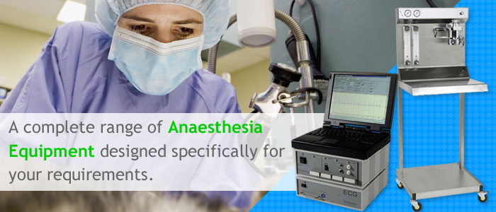 Anaesthesia Systems