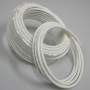 02 High Pressure AS Tubing - White 6mm ID