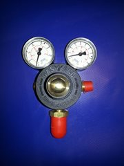N20 Regulator - Size E