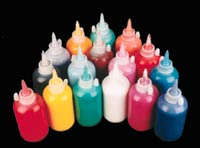 Coloured Tattoo Ink 60ml