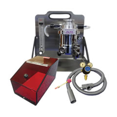 Solo Small Animal Anaesthesia System