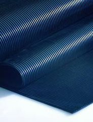 Smooth Rubber Matting
