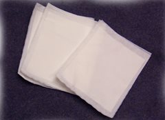 Absorbent Pads 360mm x 530mm (pk/100)